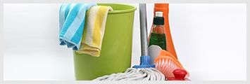 清掃・環境衛生管理業務